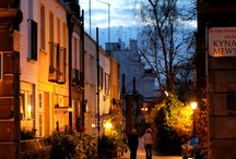 Mews Houses / Mews, Mews Houses, Central London, Property, House, Rental,