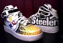 Steelers Baby! (: