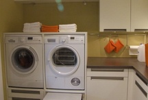 ♥ @ Laundry room