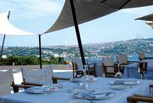 Gidilecek Restaurantlar