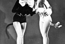Burlesque in Movies