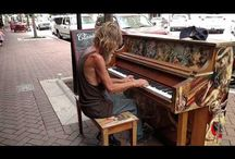 El talento de un mendigo.
