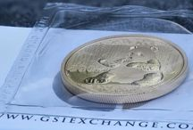 Shameful that there is more demand for these than Classic Graded US Coins at the moment...