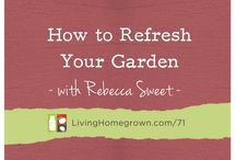 Gardening Podcasts and Videos