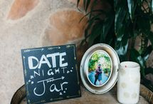 Wedding Details & Inspiration / Find and save ideas for your wedding day!