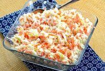 fitnes salat
