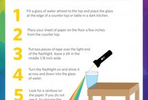Cheap Science Experiments / Cheap science experiments you can do in the classroom or at home!