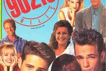 Beverly Hills 90210 / by Ela Zito