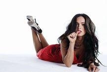Model Inspired / by Emma Hamilton