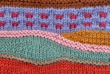 Knitting tips & stitches