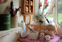 Vintage Kitchen / by Vintage Packrat