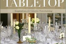 Entertaining Tables & Decor