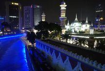 Экскурсии в Куала-Лумпуре