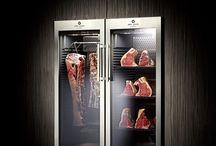 Beef interior