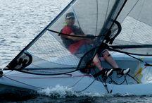 K1 Sailing
