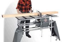 Choose The Best Method For Sliding Table Saws