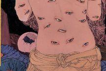 ckliwy artyzm / takato yamamoto