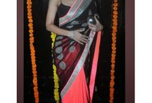 Mandira Stunning Bollywood Saree / Buy online Bollywood Mandira saree using this link , http://20offers.com/index.php?route=product/search&search=mandira. We present you Designer Bollywood saree, wore by Mandira on every film party, promotion and occasion. Here you have chance to dress like Mandira, simply gorgeous and beautiful, hot and sexy. She always come up with different look and style, that makes her popular in every ones heart. Mandira looks perfect in these sarees. Just check out the complete collection Mandira sarees.
