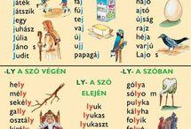 lilu nyelvtan
