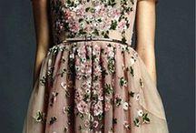 A Pretty-dresses