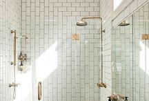 Bathroom - inspo