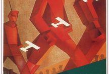Очень хочется в советский союз / Советские искусства в СМИ