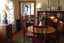 Dining Room / by Rebecca Foley