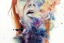 Art Pinsperation / by Elle O