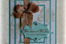 Blooming with Kindness Stampin' Up! Stamp Set Greeting Cards