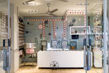 The magical Rocambolesc factory of Girona / Welcome to the magical Rocambolesc ice cream factory of Girona where ice cream miracles happen! http://wp.me/p32XzJ-2ht