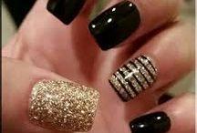 las uñas que me gustan