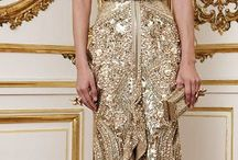 COUTURE / by Lizzie Herbert