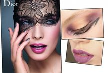 Make up / by Jennifer Jarrett