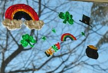 St. Patty's Day Craft Ideas For Kids