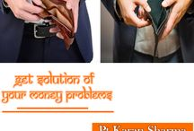 Get Solution Of Your Money problems. Please visit us- www.a1astrology.com