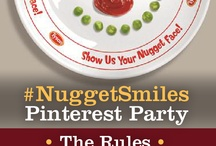 #NuggetSmiles Tyson Party / by Samantha King