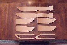Knife sheeve