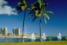 Hawaii / by Brooke Hammons