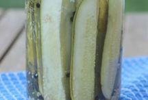 In a Pickle / by Michelle Murray