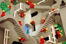Lego - art
