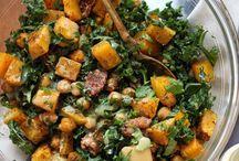 Recipes: Soups, Salads, Sandwiches