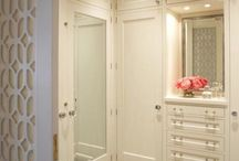 Closets / by Susan H