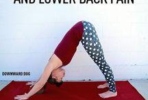 Lower backs