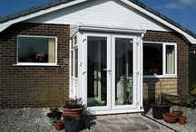 Small Conservatories & Porches / Porches and Small Conservatories manufactured and supplied by ConservatoryLand. Photos kindly supplied by our customers.