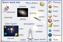 Space topic