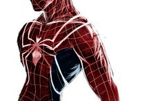 va.drawing.comics.spiderman