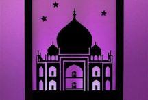 arabian night idea