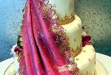 wedding decor indianized