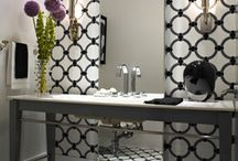Bathroom Inspiration / Inspiration for the bathroom - Styles, Trends & Ideas