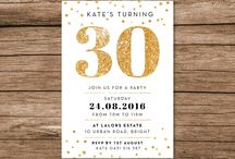 I'm 30, let's party!